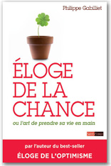 Éloge de la chance, éditions Saint Simon 2012